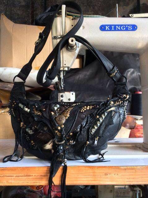 King's Bag