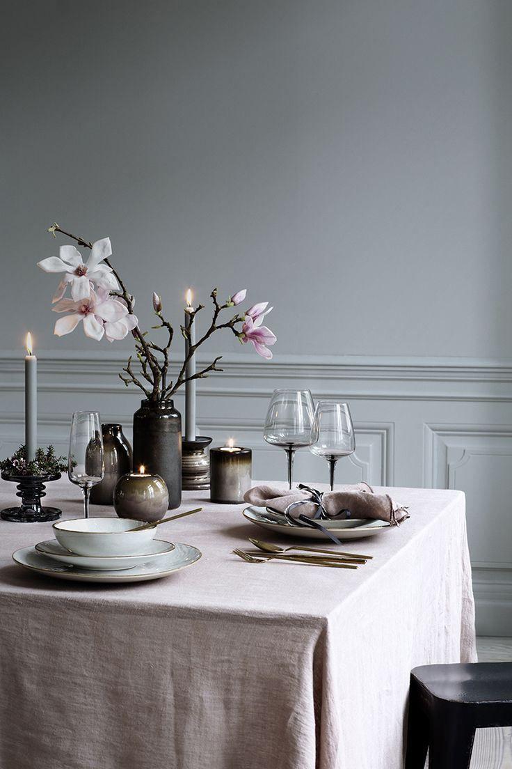 291 best La Table images on Pinterest | Table settings, Mise en ...