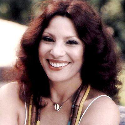 Clara Nunes , the Brazilian songbird.