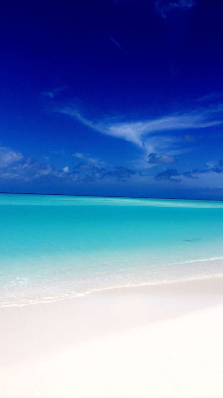 Providenciales Turks and Caicos...I need this...NOW!