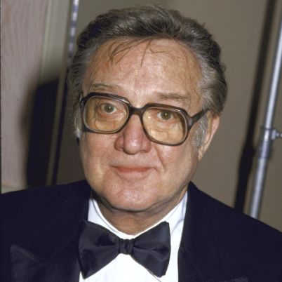 """Steve Allen -- (12/26/1921-10/30/2000). Television Personality/Game Show Panelist/Musician/Pianist/Composer/Actor/Comedian/Writer/Talk Show Host. He was best known for """"The Steve Allen Show"""". He died of a Massive Heart Attack at the age of 78."""