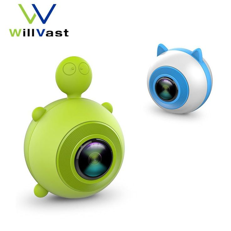 Willvast Q360 360 Panorama Camera with Type C Micro USB Port for Android Smartphone //Price: $0.00//     #storecharger