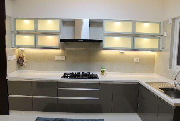 Modular Kitchen Design A Makeover Of