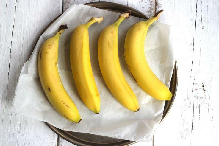 Tip: hoe kun je bananen snel rijp maken?