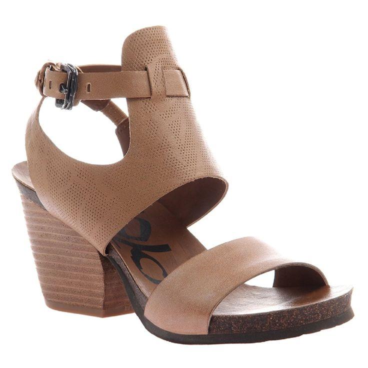 OTBT Women's Lee Gladiator Sandal