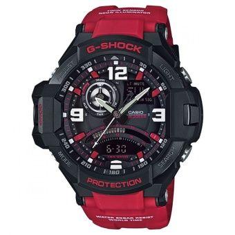 รีวิว สินค้า CASIO G-SHOCK นาฬิกา GA-1000-4BDR - Black/Red ⛅ ราคาพิเศษ CASIO G-SHOCK นาฬิกา GA-1000-4BDR - Black/Red แคชแบ็ค | promotionCASIO G-SHOCK นาฬิกา GA-1000-4BDR - Black/Red  ข้อมูลเพิ่มเติม : http://shop.pt4.info/B9MaR    คุณกำลังต้องการ CASIO G-SHOCK นาฬิกา GA-1000-4BDR - Black/Red เพื่อช่วยแก้ไขปัญหา อยูใช่หรือไม่ ถ้าใช่คุณมาถูกที่แล้ว เรามีการแนะนำสินค้า พร้อมแนะแหล่งซื้อ CASIO G-SHOCK นาฬิกา GA-1000-4BDR - Black/Red ราคาถูกให้กับคุณ    หมวดหมู่ CASIO G-SHOCK นาฬิกา GA-1000-4BDR…