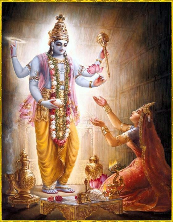 BHAGAVAD GITA {13 , 25 } Blessed are they that have not understood, yet have believed (John 20.29). If you believe, you will receive whatever you ask for (Matthew 21.22). It is not necessary to completely understand God to obtain His grace, to love Him, and to attain Him. Any spiritual practice done without faith is an exercise in futility. Intellect stands on the way as an obstruction to faith.