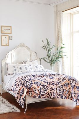 The Juliol Quilt from our Spring House & Home collection.