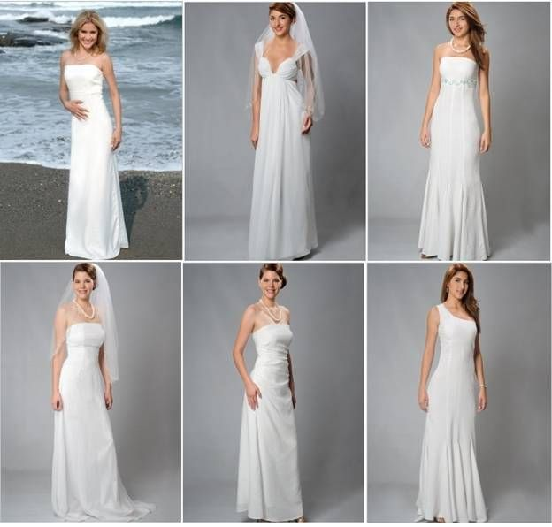 Awesome Linen Dresses For Weddings Images - Styles & Ideas 2018 ...