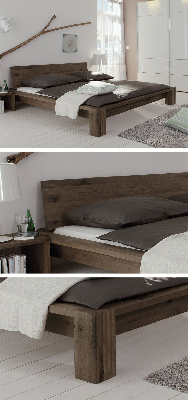 best 25 modern platform bed ideas on pinterest bed diy queen storage bed with drawers and. Black Bedroom Furniture Sets. Home Design Ideas