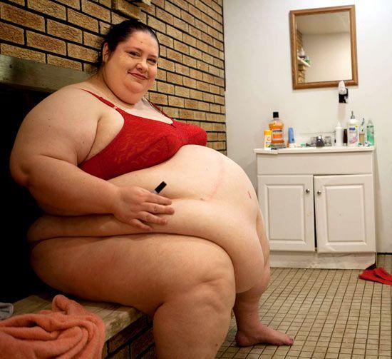 Толстые девушки в групповухе респект