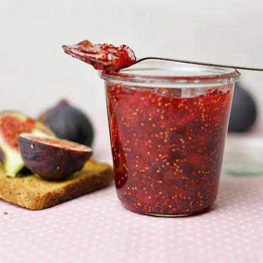 Feigenmarmelade Rezept | Küchengötter