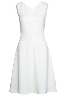 Sukienka letnia - off-white