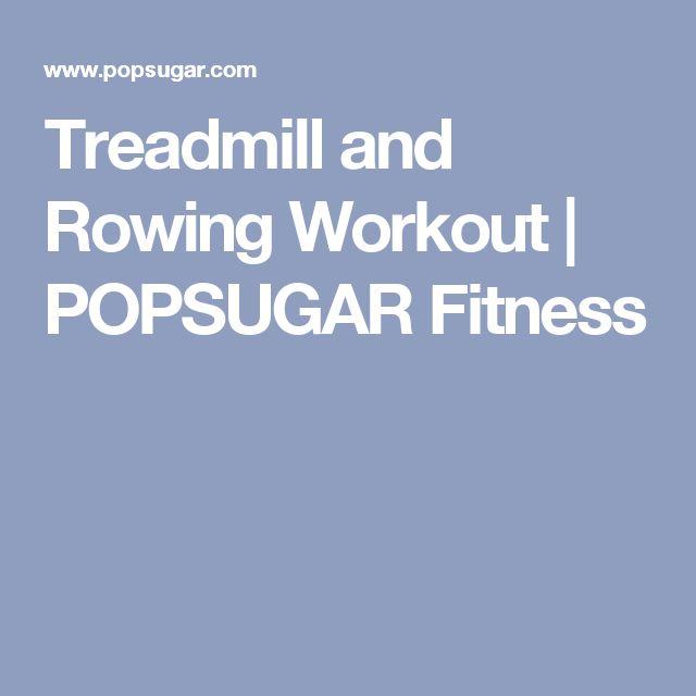 Sweat Wow Killer Kettlebell Workout: 17 Best Ideas About Rowing Workout On Pinterest