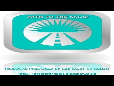 Shaykh 'Abdul-Muhsin Al-'Abbaad / on al-Jarh and at-Ta'deel - YouTube