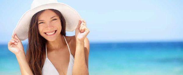 Es ist Sommerzeit, das heißt Zeit für Entspannung, bei der du allerdings stärker denn je der Sonneneinstrahlung ausgesetzt sein wirst. Wenn…