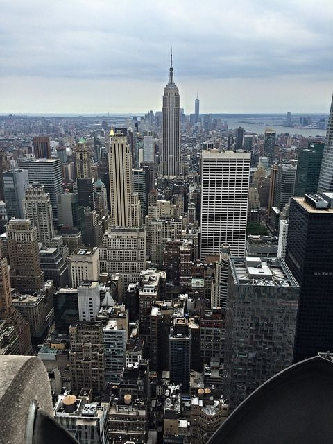 On Locations TV and Movie Tour of New York City review