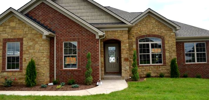 50 best schuler homes kitchens images on pinterest home for Southern indiana home builders