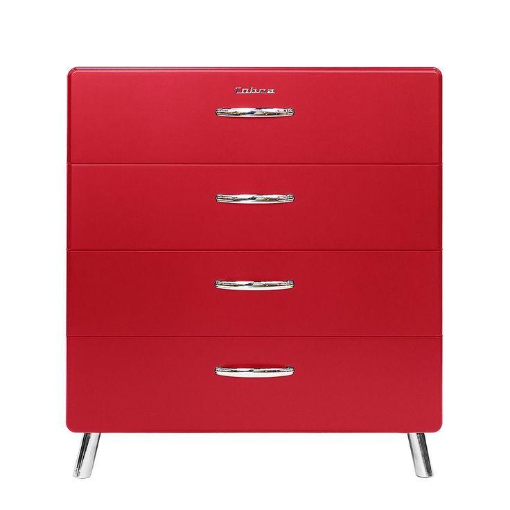 die besten 25 rote kommode ideen auf pinterest neue gesch ftsideen diy m bel versch nern und. Black Bedroom Furniture Sets. Home Design Ideas