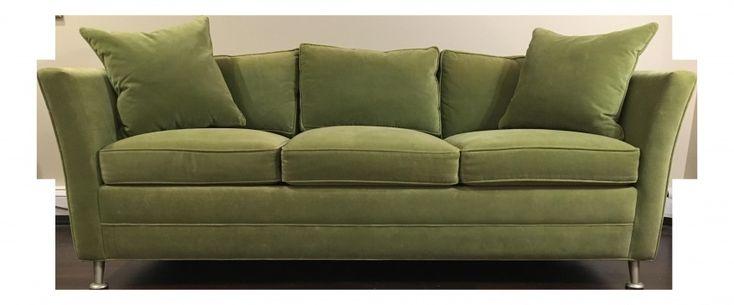 Carlyle Convertibles Sleeper Sofa