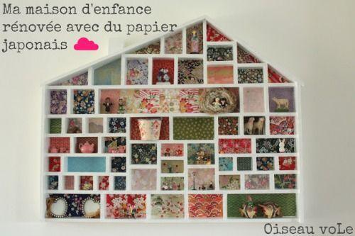 Les 17 meilleures images propos de vac vos tutoriels - Maison renovee savoyarde ciel atelier ...