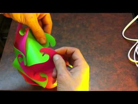 IQ Puzzle Lights - Simple Instructions - YouTube