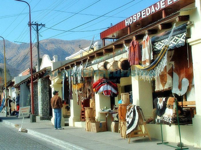 - Tafí del Valle, Tucumán - Argentina
