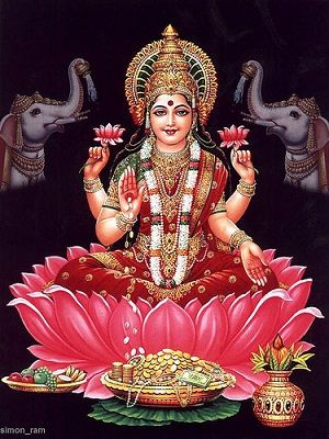 "Check out the ""Varalakshmi Pooja Vratam Story / Vrat Katha"""