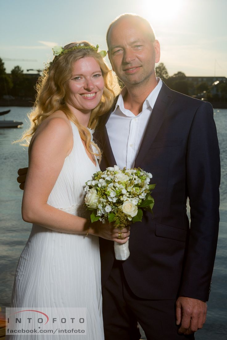 Et dejligt brudepar #Bryllup #Wedding #Bryllupsfotograf #Intofoto #Bryllupsfoto #Bryllupsfotografering #Hillerød #Nordsjælland