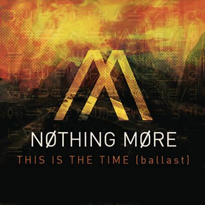 Found This Is The Time (Ballast) by Nothing More with Shazam, have a listen: http://www.shazam.com/discover/track/107364009