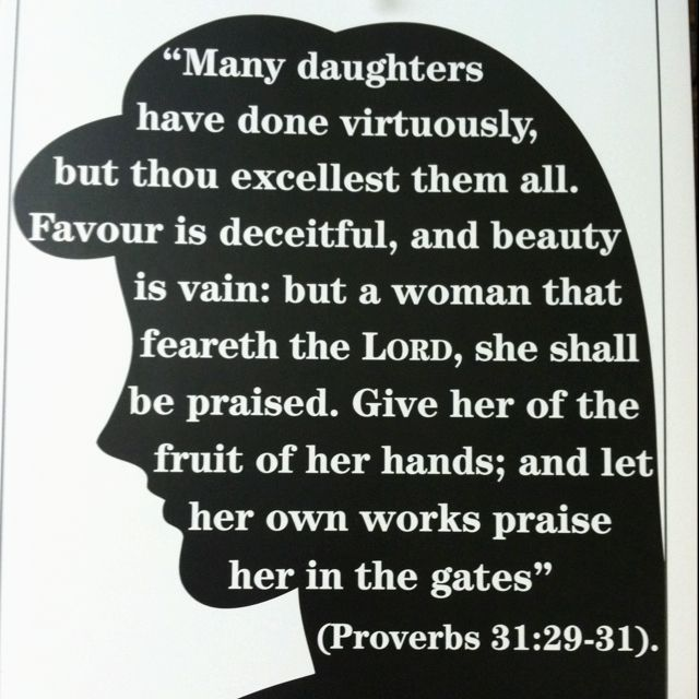 I like the verses in the silhouette but not the KJV....oh well still cool