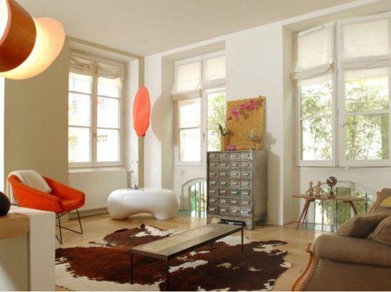 Petits salons et grandes idées - Le Journal de la Maison
