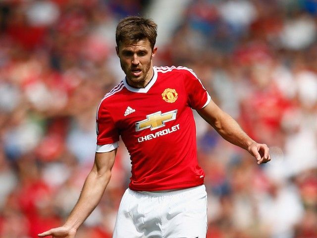 Team News: Michael Carrick, Jesse Lingard return for Manchester United