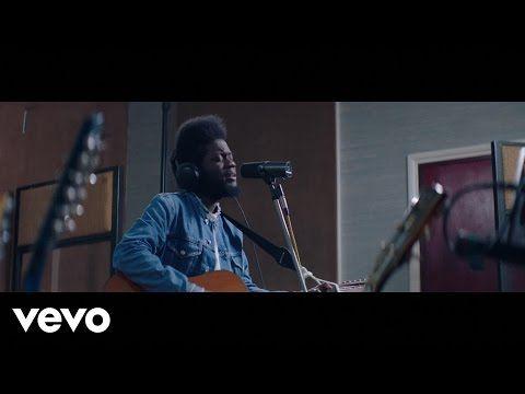 Michael Kiwanuka - Love & Hate - YouTube