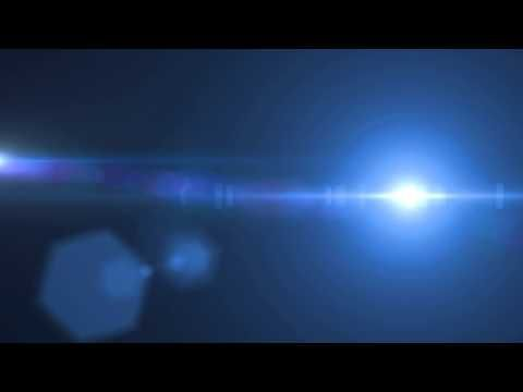 Lens Flares Collection - Royalty Free Footage - YouTube