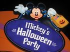 #Ticket  Disneyland Mickeys Halloween Party etickets September Friday 9/23/16 #Canada