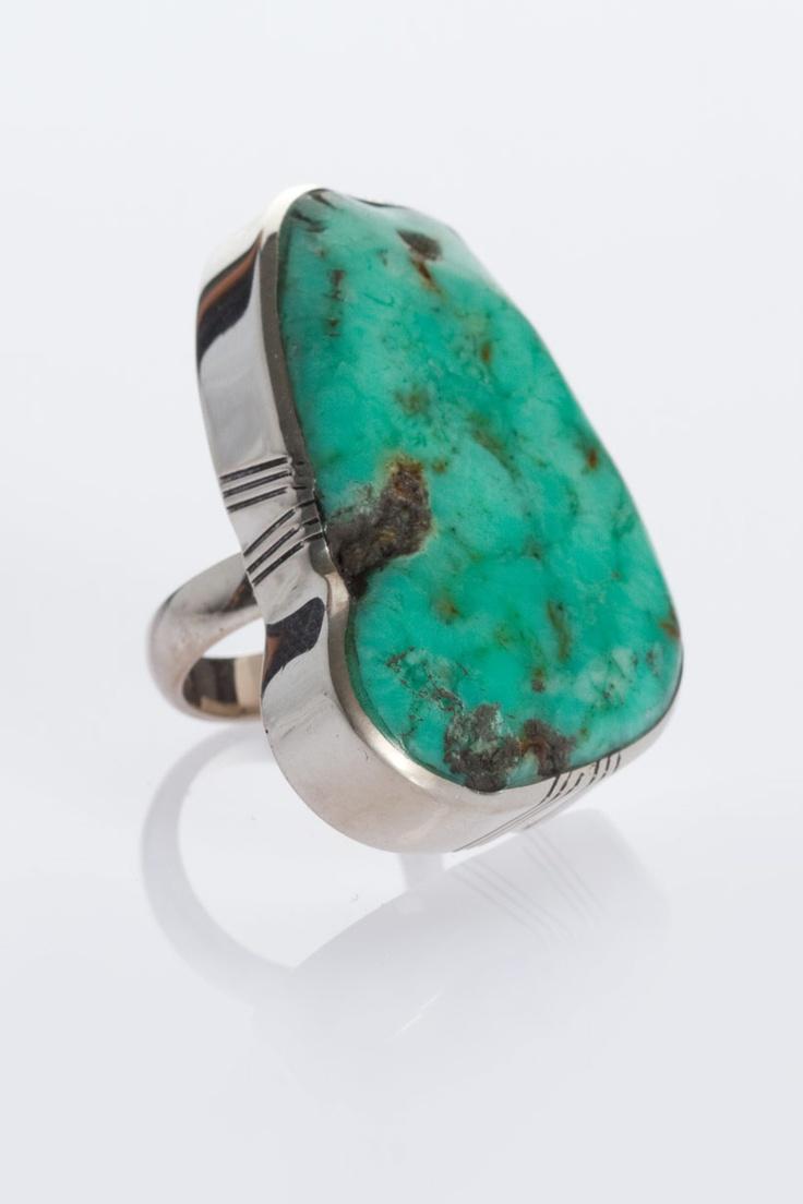 """castaway ring"" LOVE!!!!: Big Rings, Spelling Design, Castaway Rings, Sea Green, Fashion Jewelry, Green Castaway, Chrysopra Rings, Stones Rings, Boho Jewellery"
