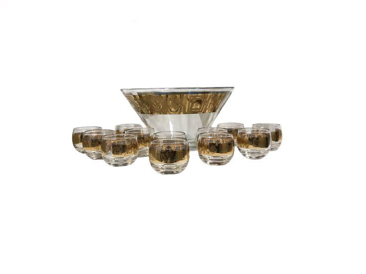 "New in our shop! Culver Mid Century ""Coronet"" Punch Bowl Set  https://www.etsy.com/listing/554023250/culver-mid-century-coronet-punch-bowl?utm_campaign=crowdfire&utm_content=crowdfire&utm_medium=social&utm_source=pinterest #etsymntt #epiconetsy #shoppershour"