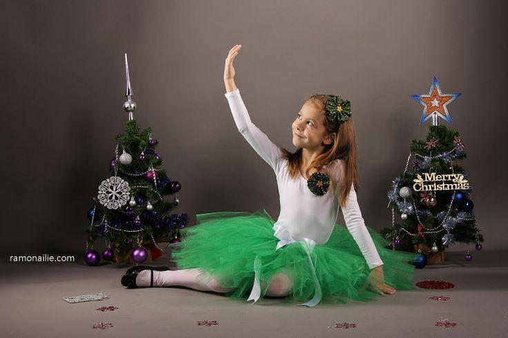 Photo Session for Christmas - Sara <3