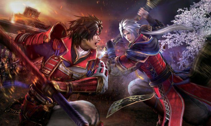 Desvelada nueva características de Samurai Warriors 4 Empires
