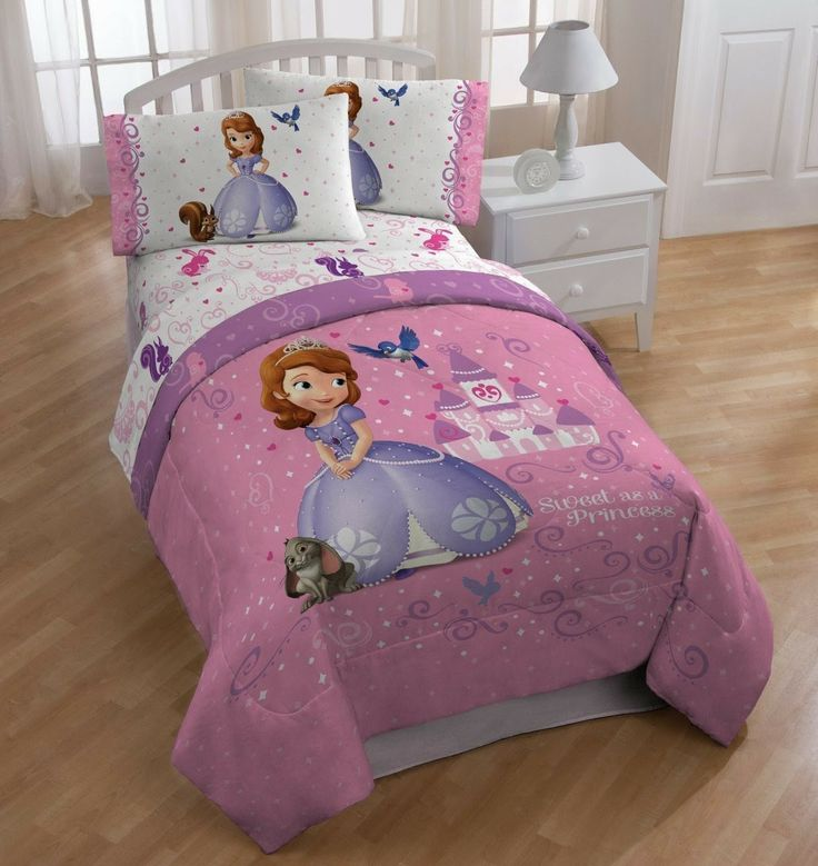 1000 Images About Sofia Bedroom On Pinterest Disney