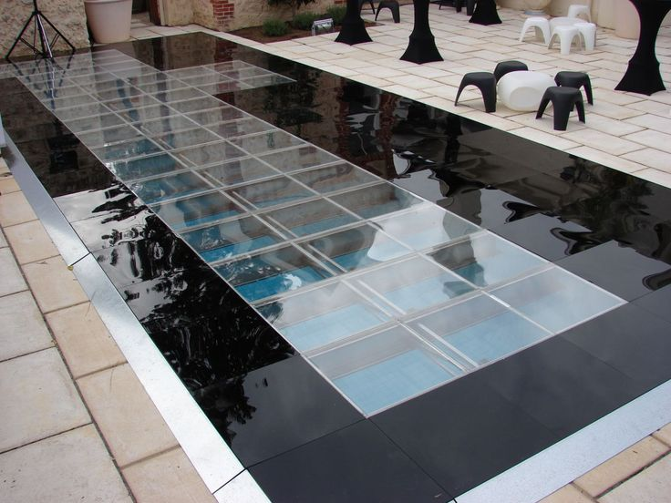 17 best images about pool dance floors on pinterest for 18th floor balcony cover