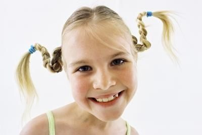 How to Teach Girl Scout Laws to Daisies | eHow.com: Crazy Hairstyles, For Kids, Crazy Hair Day, Pippi Longstocking, Braids, Developmental Delay, Glutenfr Diet, Girls Scouts, Gluten Fre Diet