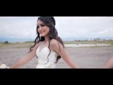 Videoclip de XV años - Esmeralda Meza - YouTube