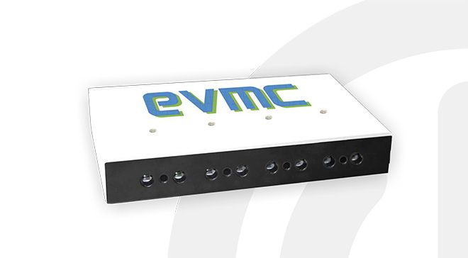 Electric Vehicle Master Controller manages EV Car Charging Stations more efficiently using existing power.