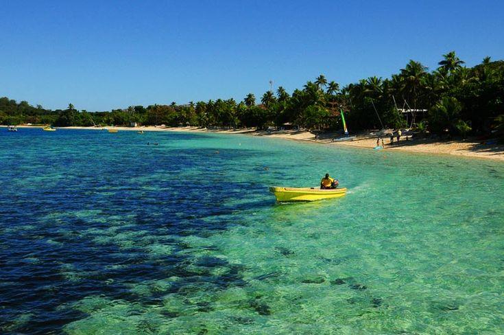 Luna di miele? Ecco le isole più romantiche del mondo   Spiaggia.Piksun.com