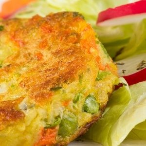 Μπιφτέκια λαχανικών: τα πιο νόστιμα & υγιεινά | Shape.gr