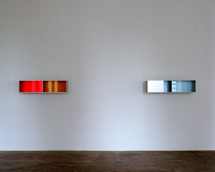 Louise Lawler, TWO (NOT FINAL TITLE)
