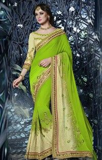 good-looking-parrot-green-colour-gerogette-embroidery-work-designer-saree-800x1100.jpg