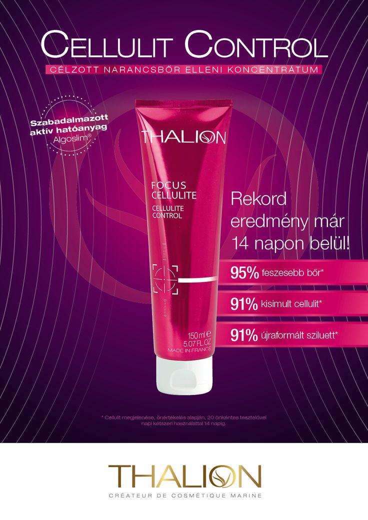 A cellulit mindhárom típusa ellen hatásos! Próbálja ki Ön is!  http://www.thalion.hu/
